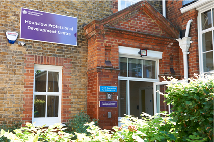 Hounslow Professional Development Centre